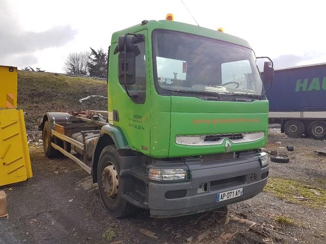 Renault Trucks PREMIUM PREMIUM 320DCI 4X2