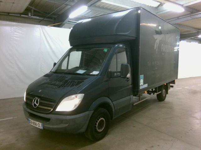 Mercedes-Benz Mercedes-Benz Sprinter SPRINTER 313 RS CAISSE 20M3 HAYON