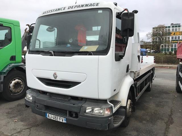 Renault Trucks Midlum 12.210 Midlum 12.210