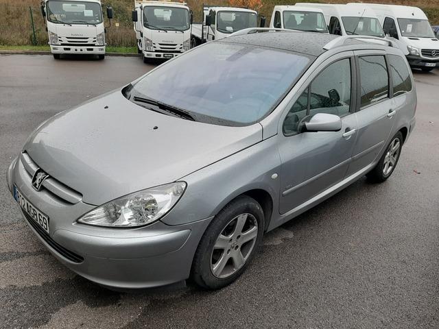 Opel Peugeot 307 307SW