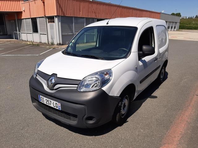 Renault Renault Kangoo KANGOO COMPACT DCI75 GENERIQUE