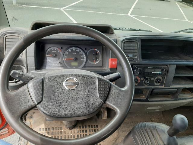 Nissan Nissan Cabstar II 35.13 b6 Chantier Optima /2
