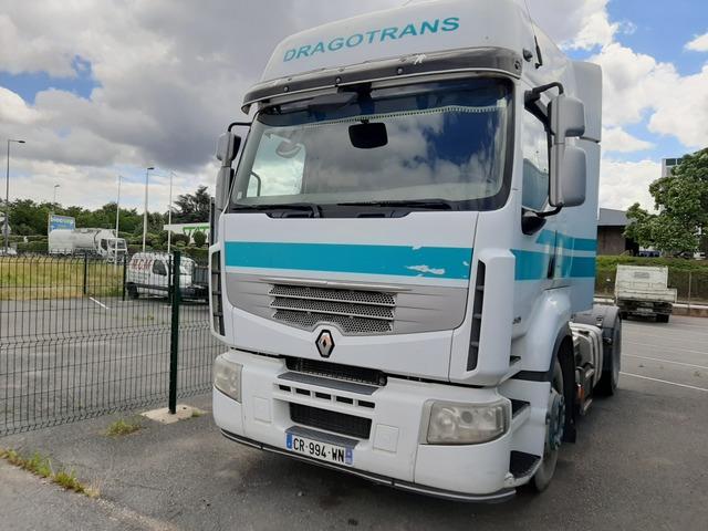 Renault Trucks PREMIUM PREMIUM TRR 450DXI