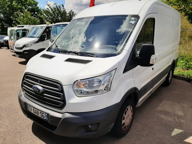 Ford Ford Transit 2t Fg  T310 L2H2 2.0 EcoBlue 130ch Trend Business