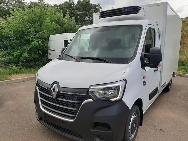 Renault Trucks Renault Master Master 145 3T5 Plancher Cabine Caisse Frigo Lamberet